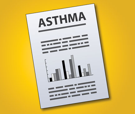 Asthma Report