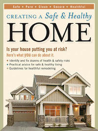 Healthy Home: Creating a Safe & Healthy Home by Linda Mason Hunter, Healthy Home & Green Living Books & Videos - HealthyHouseInstitute.com
