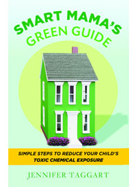 Child Safety: Smart Mama by Jennifer Taggart, Healthy Home & Green Living Books & Videos - HealthyHouseInstitute.com
